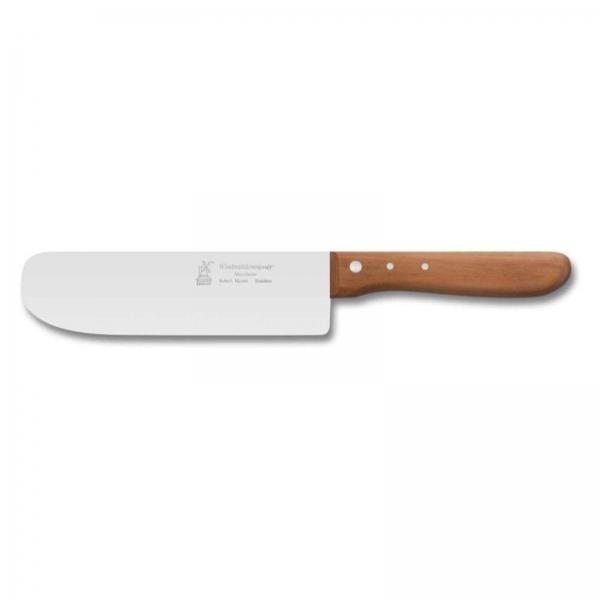 Grandmoulin Breadknife Plumwood