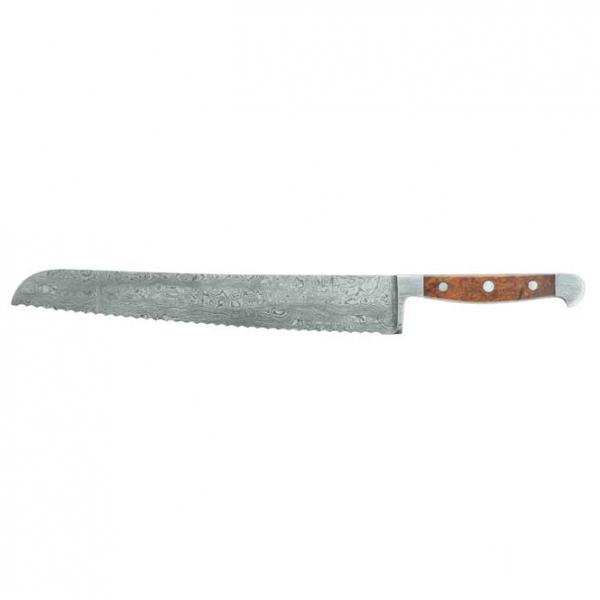 Das Güde Damaststahl Brotmesser DA7431/32